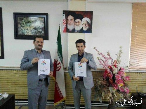 فرماندار علی آباد کتول به کمپین خرید کالای ایرانی و استاندارد پیوست