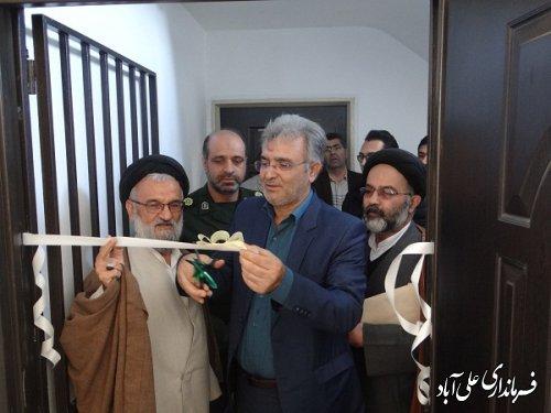 افتتاح متمرکز سایت مسکن مهر نوده کتول