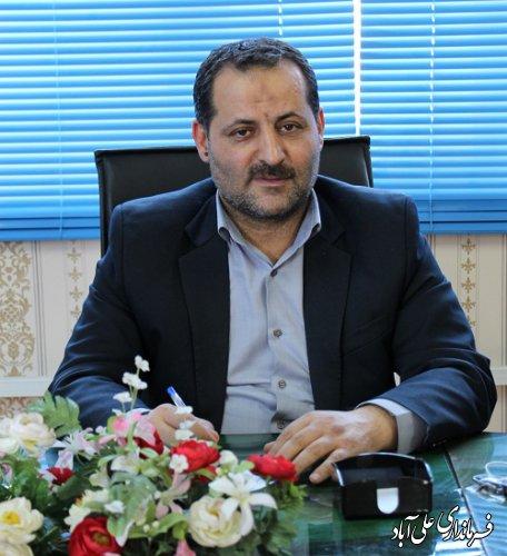 پیام تشکر فرماندار و رئیس ستاد انتخابات شهرستان در پی حضور باشکوه مردم در انتخابات