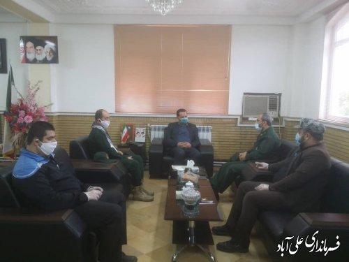 مشارکت گروههای جهادی درمبارزه با ویروس کرونا موثر و امیدبخش بوده است