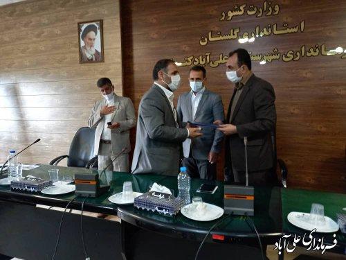 مدیریت در جمهوری اسلامی فرصتی برای خدمت به مردم و تلاش برای آبادانی کشور است