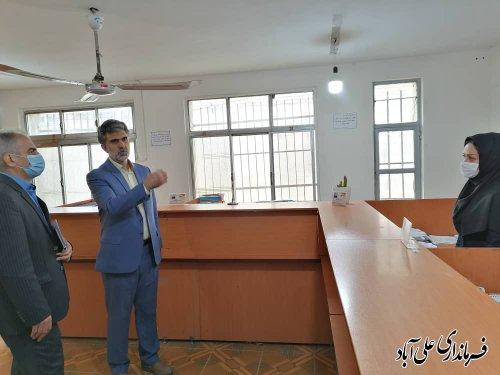 ثبت نام انتخابات شوراهای روستا از 16 فروردین در بخشداریهای تابعه شهرستان انجام میگردد ؛