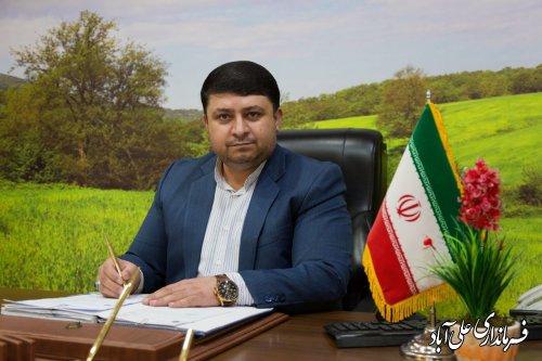 آغاز ثبت نام انتخابات ششمین دوره شوراهای اسلامی روستاهای بخش کمالان