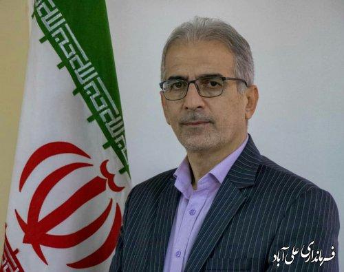 پایان ثبت نام انتخابات ششمین دوره شوراهای اسلامی روستا درحوزه انتخابیه شهرستان علی آبادکتول با ثبت نام ۵۹۷ نفر