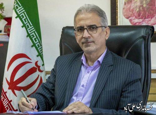 ثبت نام ۱۷۵نفر درششمین روزثبت نام انتخابات ششمین دوره شوراهای اسلامی روستا درحوزه انتخابیه شهرستان علی آبادکتول