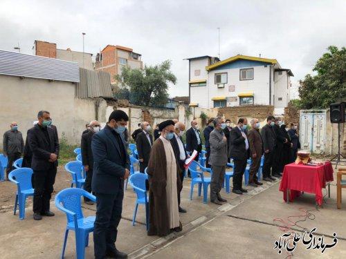 علی آبادکتول شهری با قابلیتهای برتر در حوزه دینی و قرآنی و مدیریتی است؛