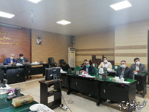 واکسیناسیون کرونا از سالمندان ۷۵ الی ۸۰ سال در شهرستان علی آباد کتول آغاز شده است.
