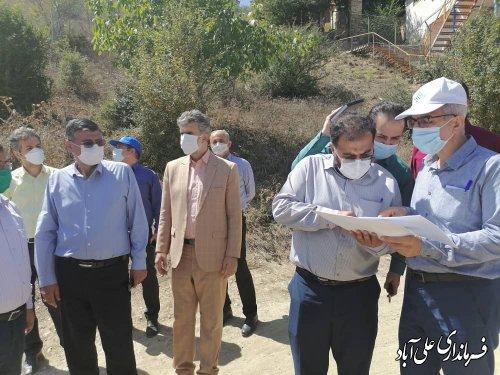 نظارت جدی بر ساخت و سازهای مناطق کوهستانی ، امری ضروری است